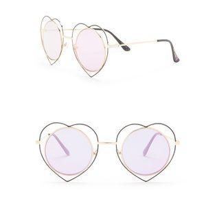 Betsey Johnson Sunglasses, New